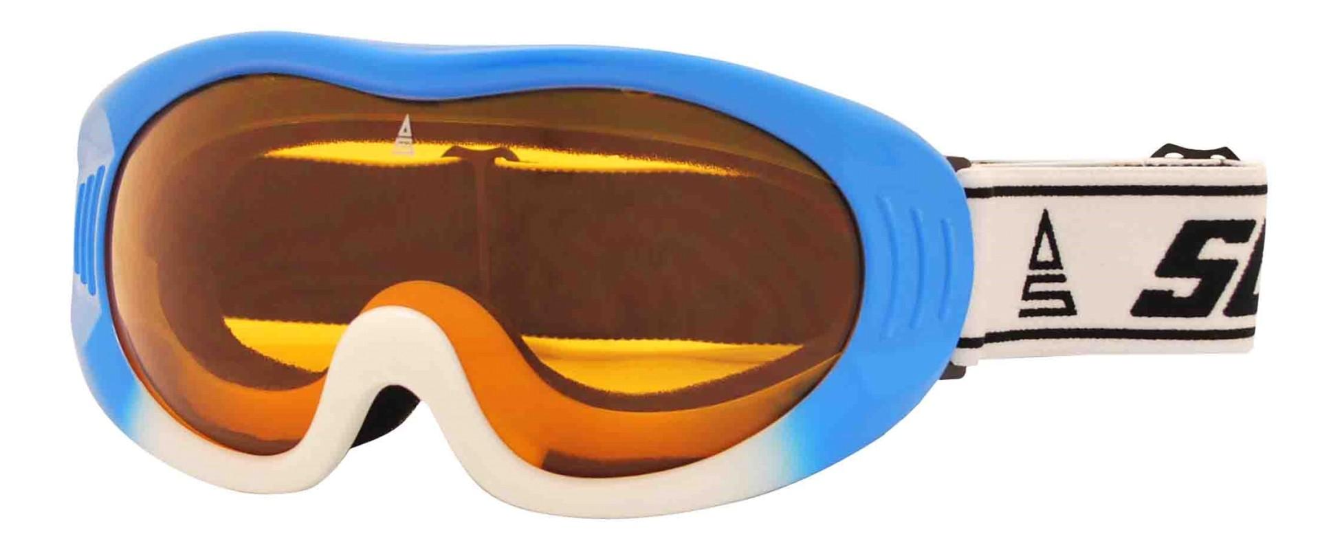 Lyžařské brýle Sulov Ripe modré
