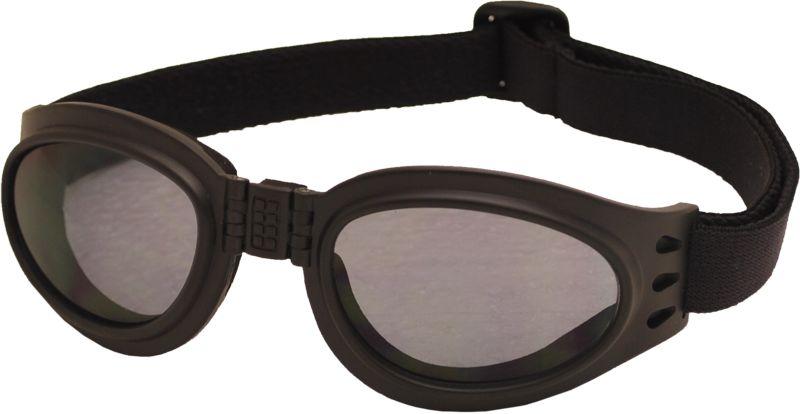 Skládací brýle Rulyt TT Blade Fold černý mat