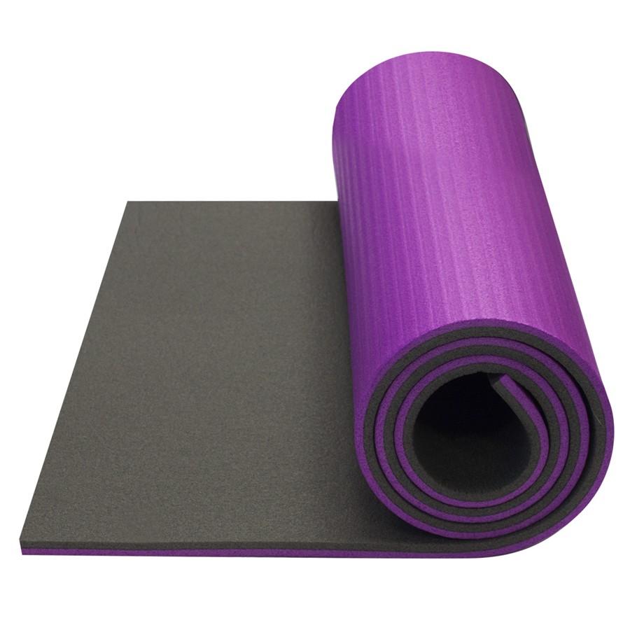 Karimatka Yate Fitness Super Elastic 190x61x1,4cm