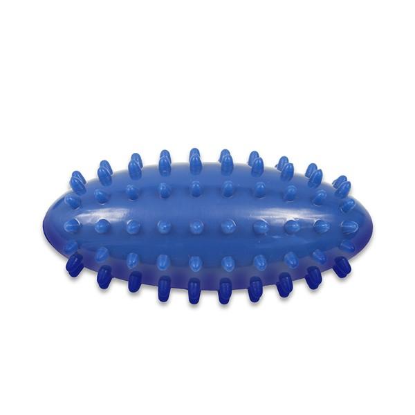 Masážní ježek - vajíčko Yate 12,5x4,5cm