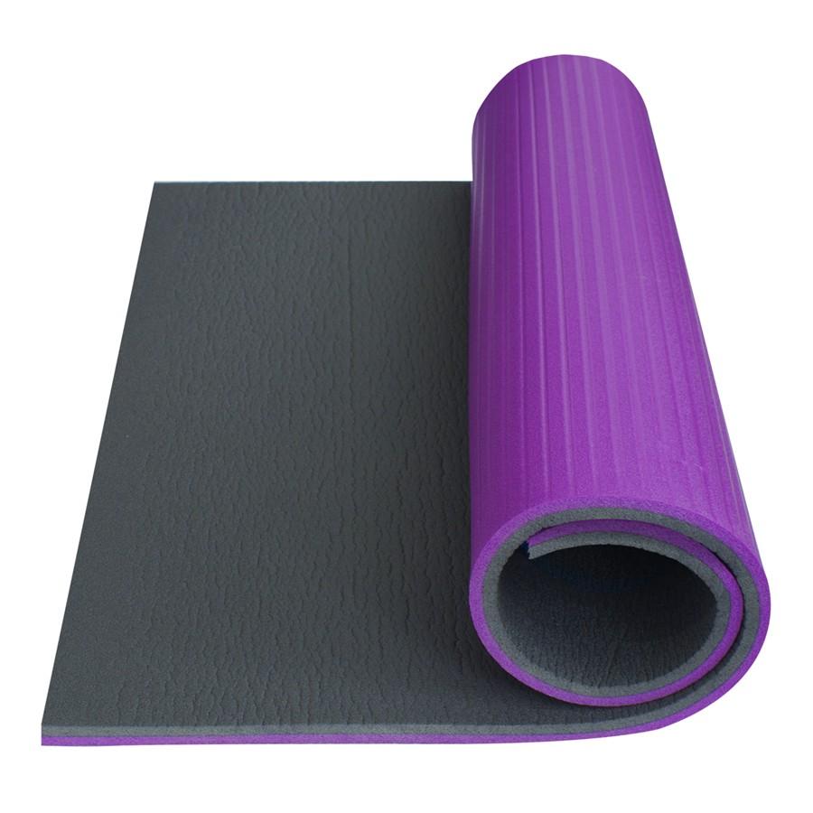 Karimatka Yate Fitness Super Elastic 95x61x1,4cm
