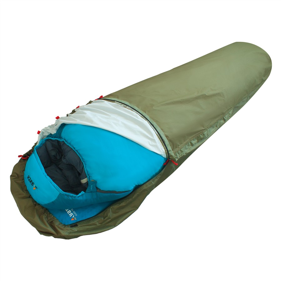 Bivakovací pytel Yate Bivak Bag, zip oboustranný/ pravý
