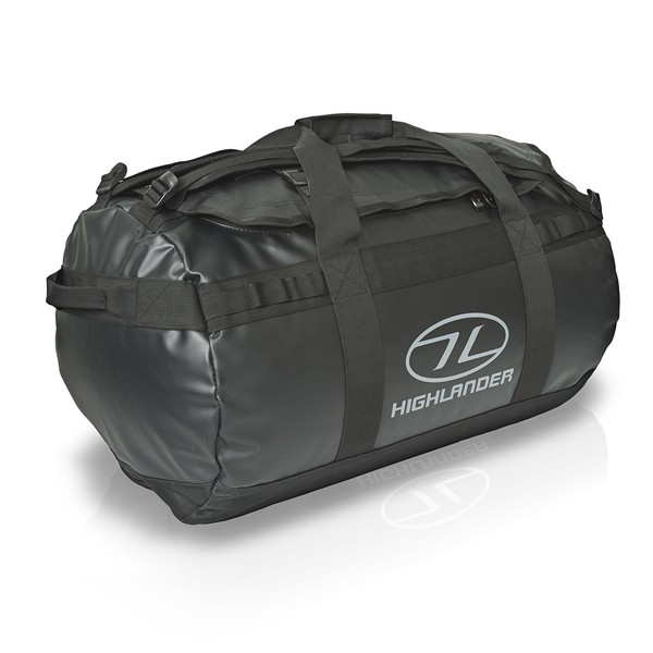 Taška Highlander DUFFLE BAG LOMOND 65l