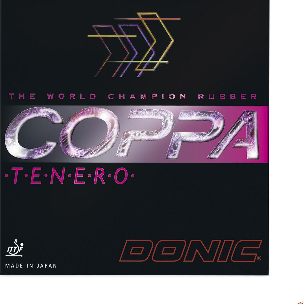 Potah Donic Coppa Tenero