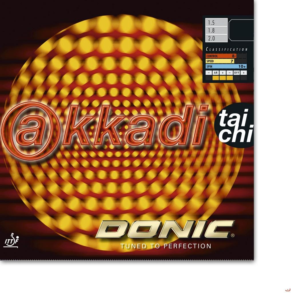 Potah Donic Akkadi Taichi