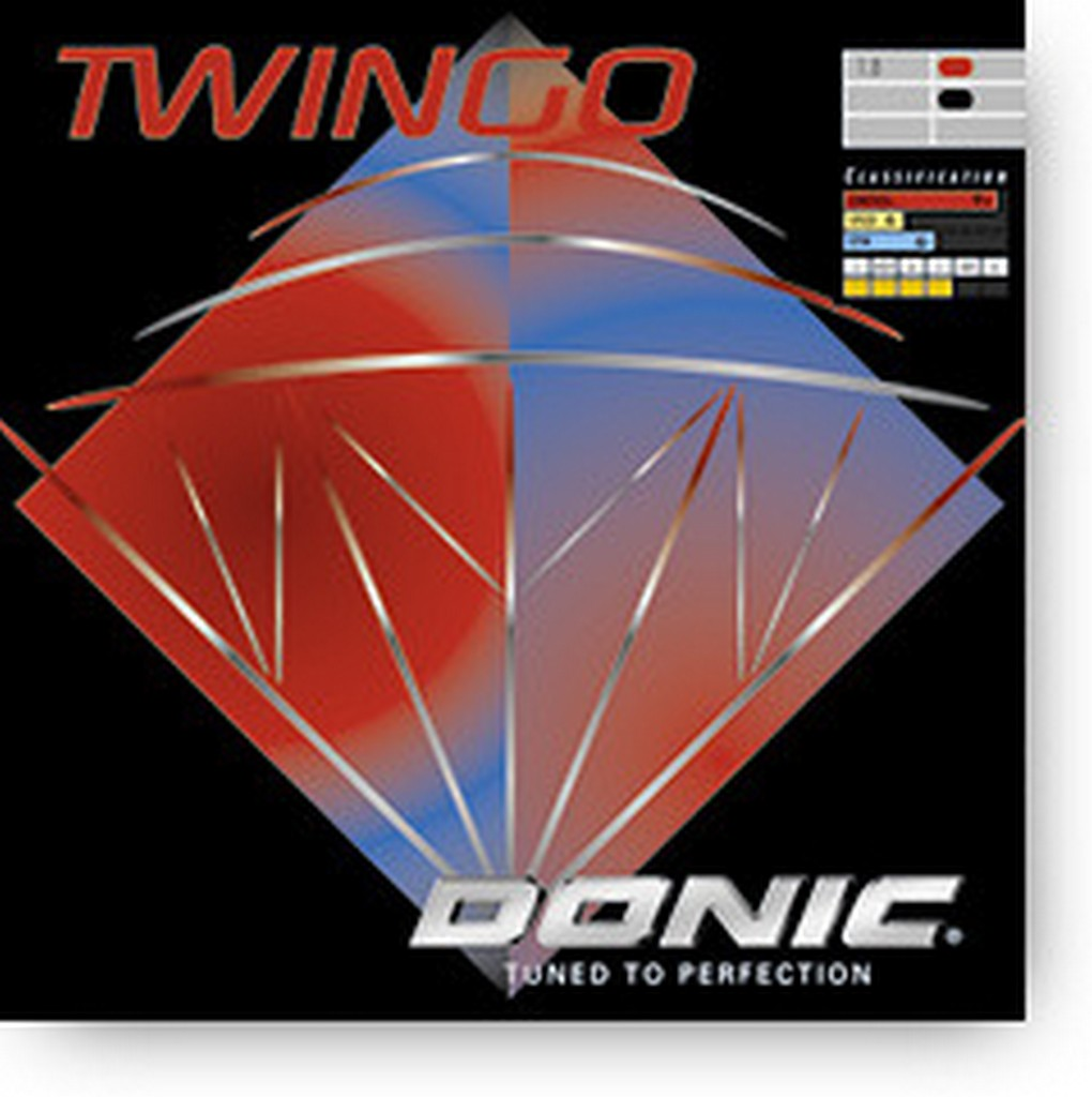 Potah Donic Twingo