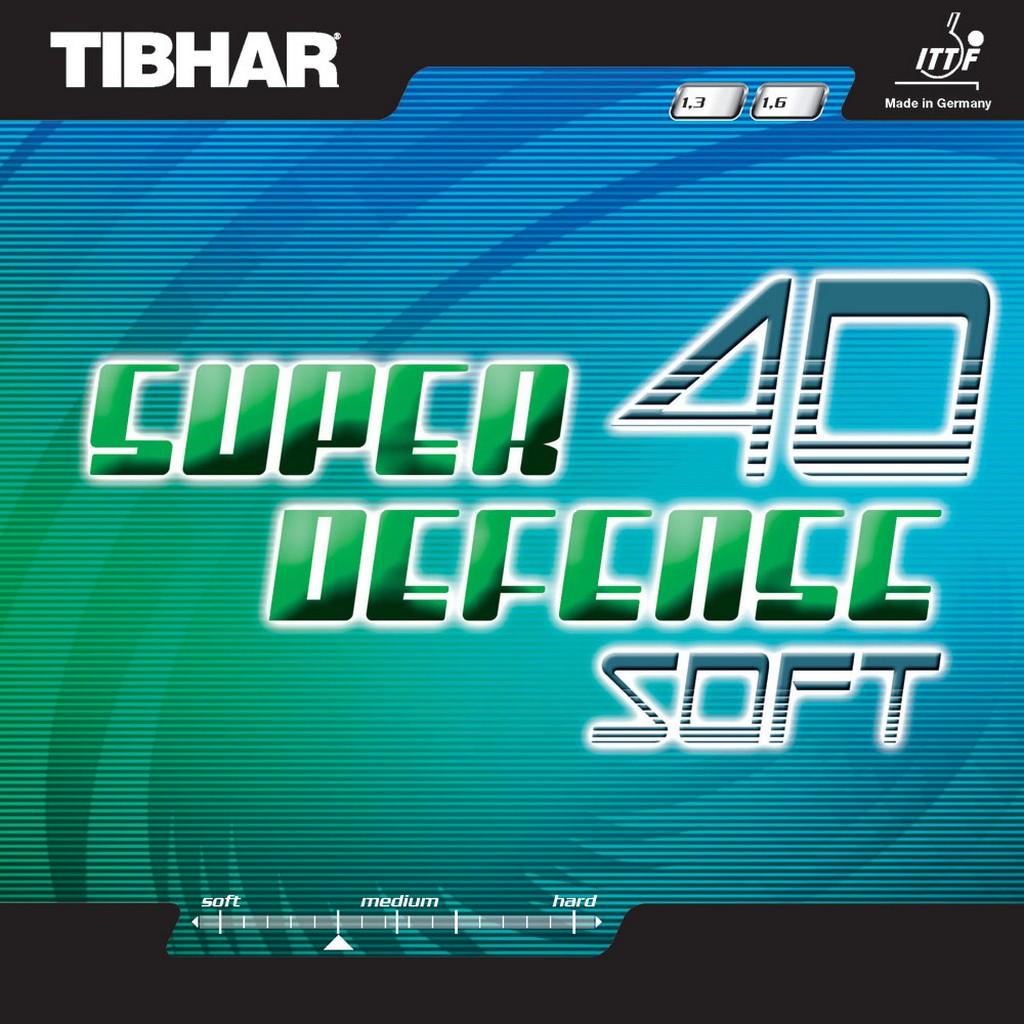 Potah Tibhar Super Defense 40 Soft
