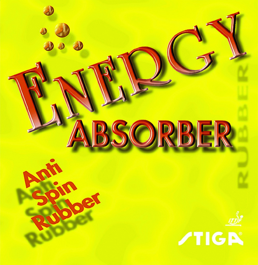 Potah Energy Absorber
