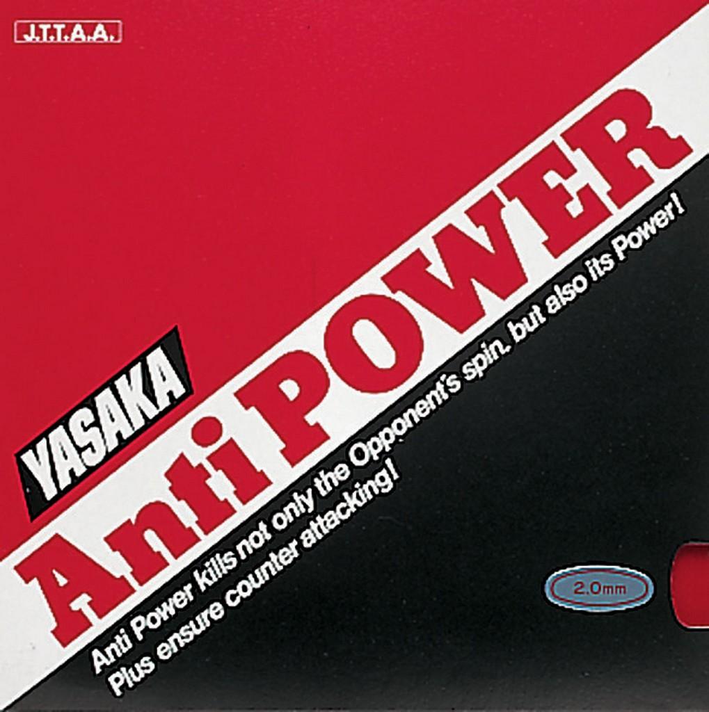 Potah Yasaka Anti Power