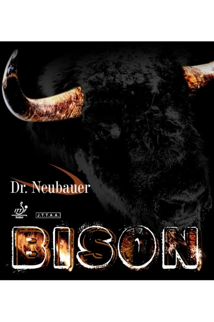 Potah Dr. Neubauer Bison