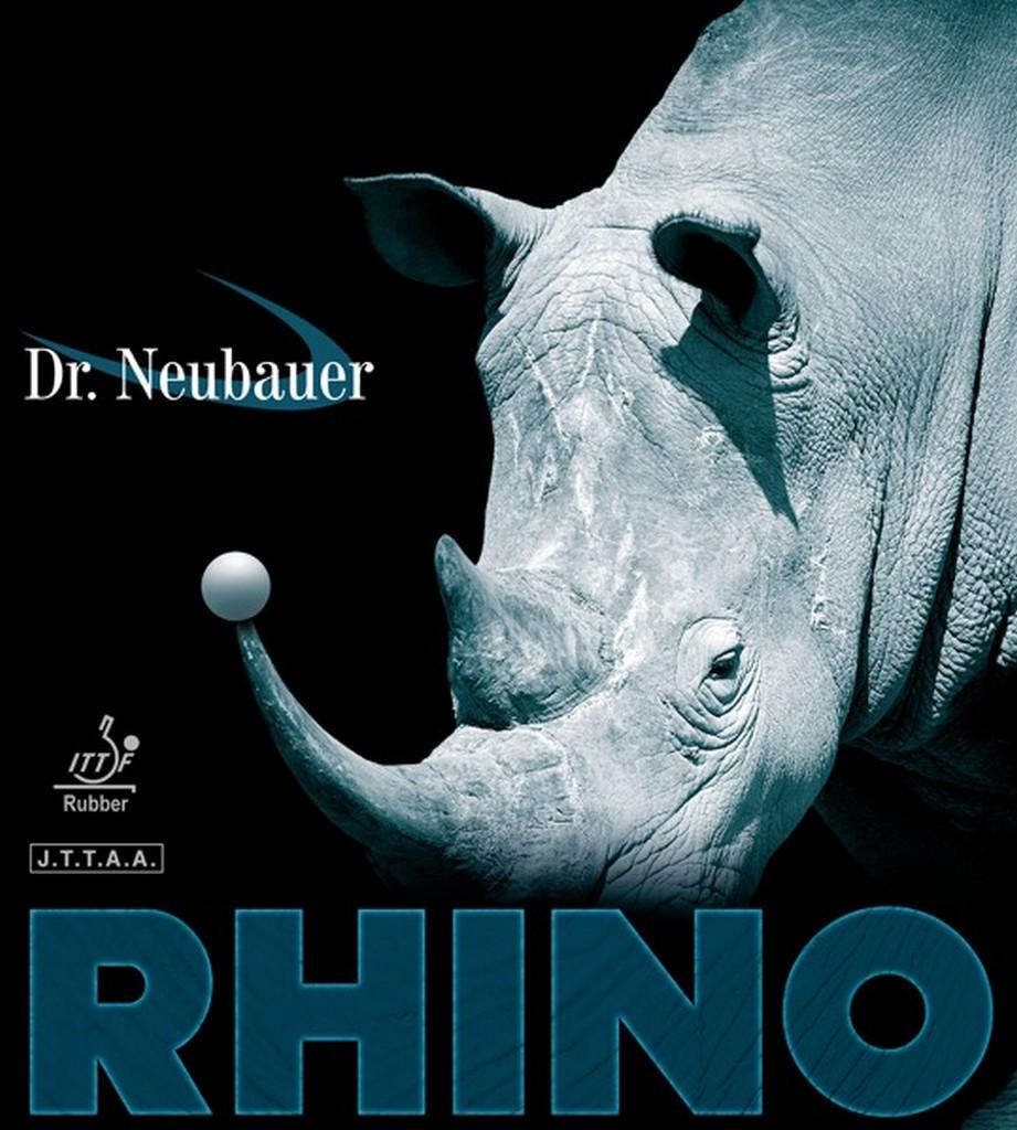 Potah Dr. Neubauer - Rhino