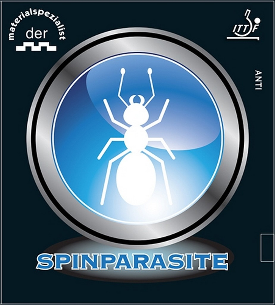 Potah Der Materialspezialist Spinparasite