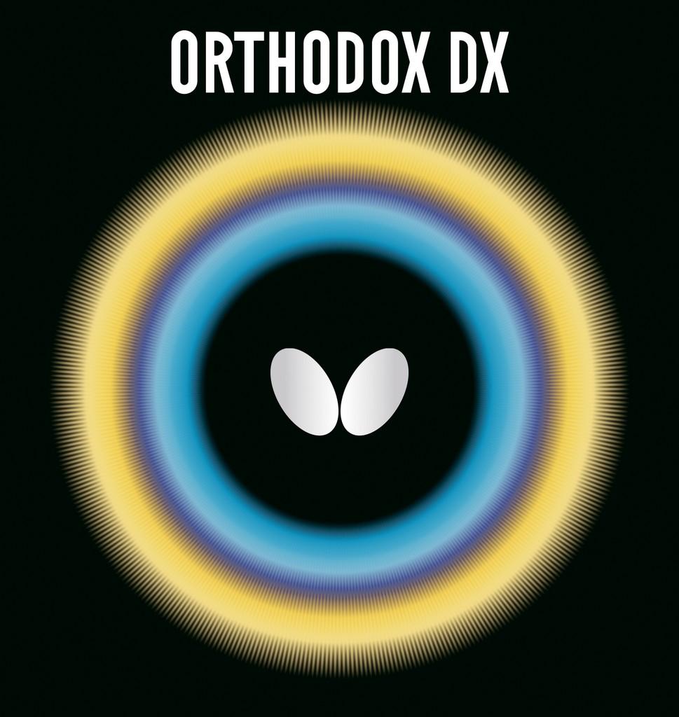 Potah Butterfly Orthodox