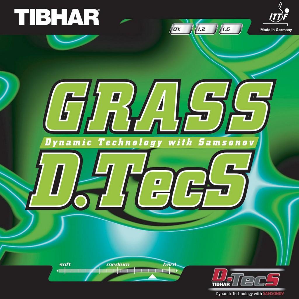 Potah Tibhar Grass D.TecS
