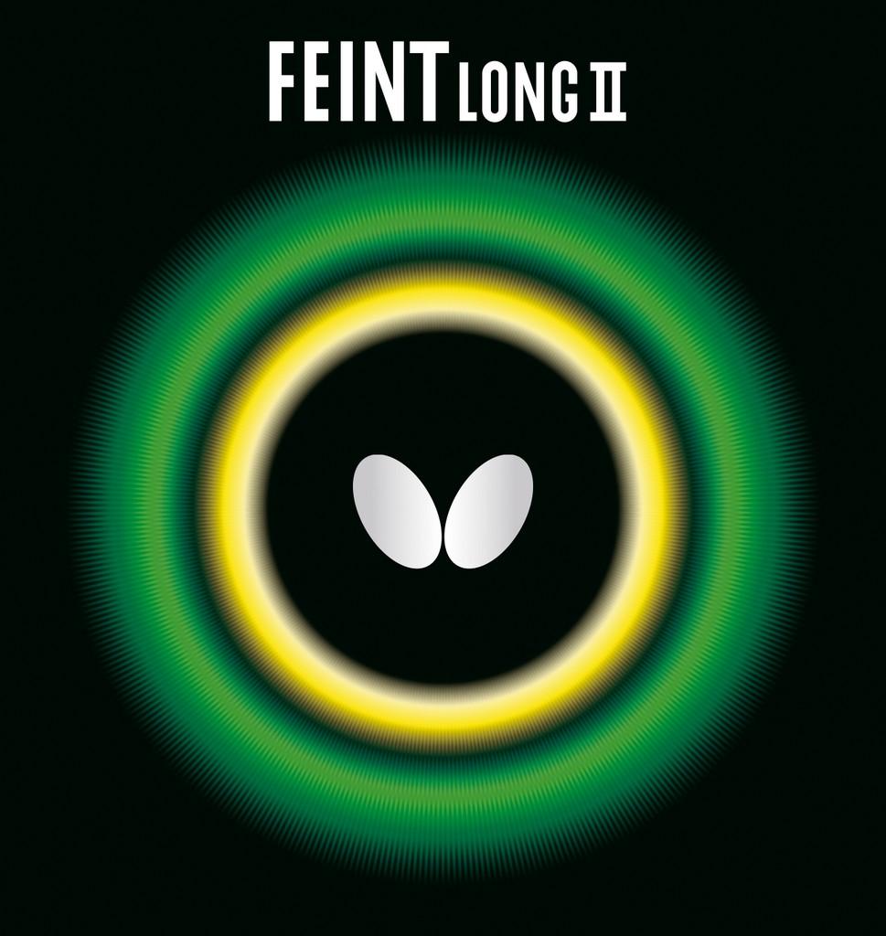 Potah Butterfly Feint Long II