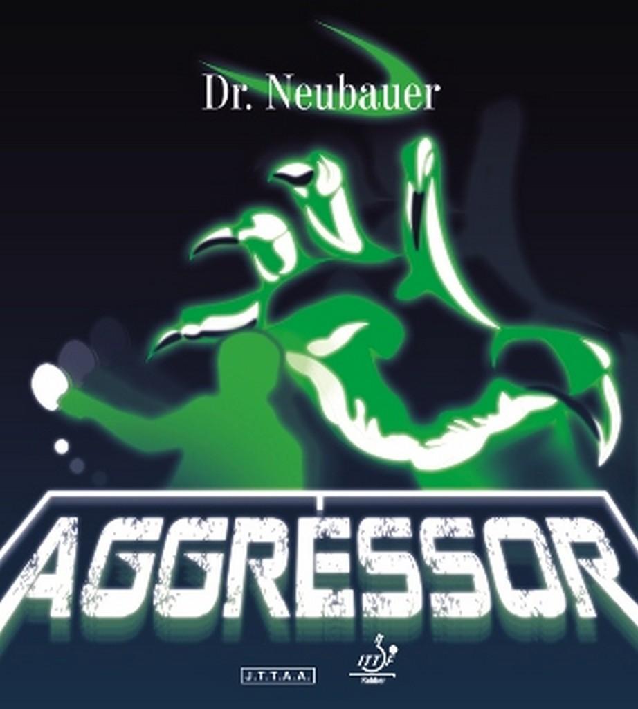 Potah Dr. Neubauer Aggressor