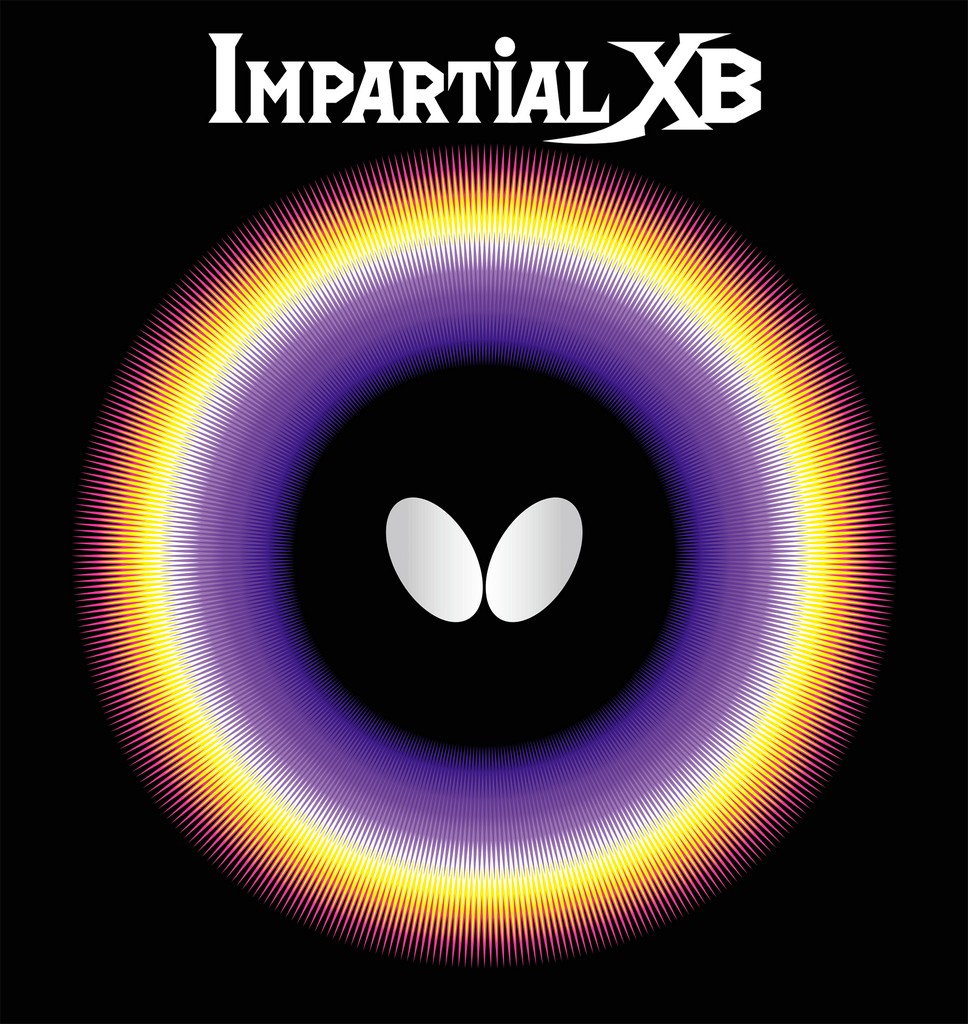 Potah Butterfly Impartial XB