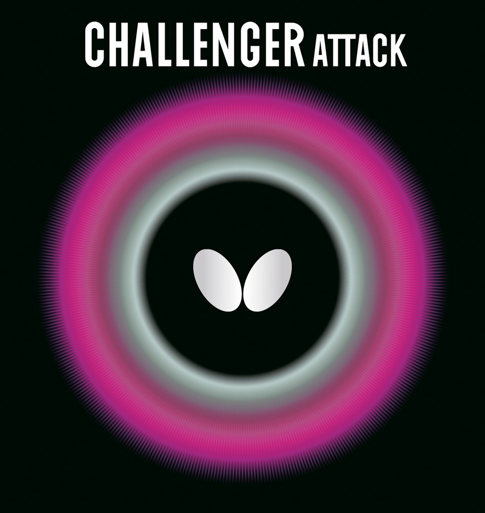 Potah Butterfly Challenger Attack