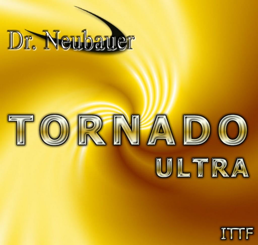 Potah Dr.Neubauer Tornádo Ultra