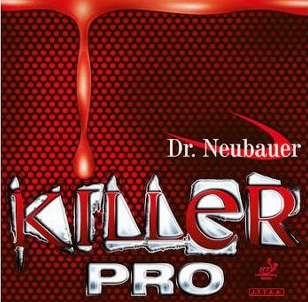 Potah Dr. Neubauer Killer Pro