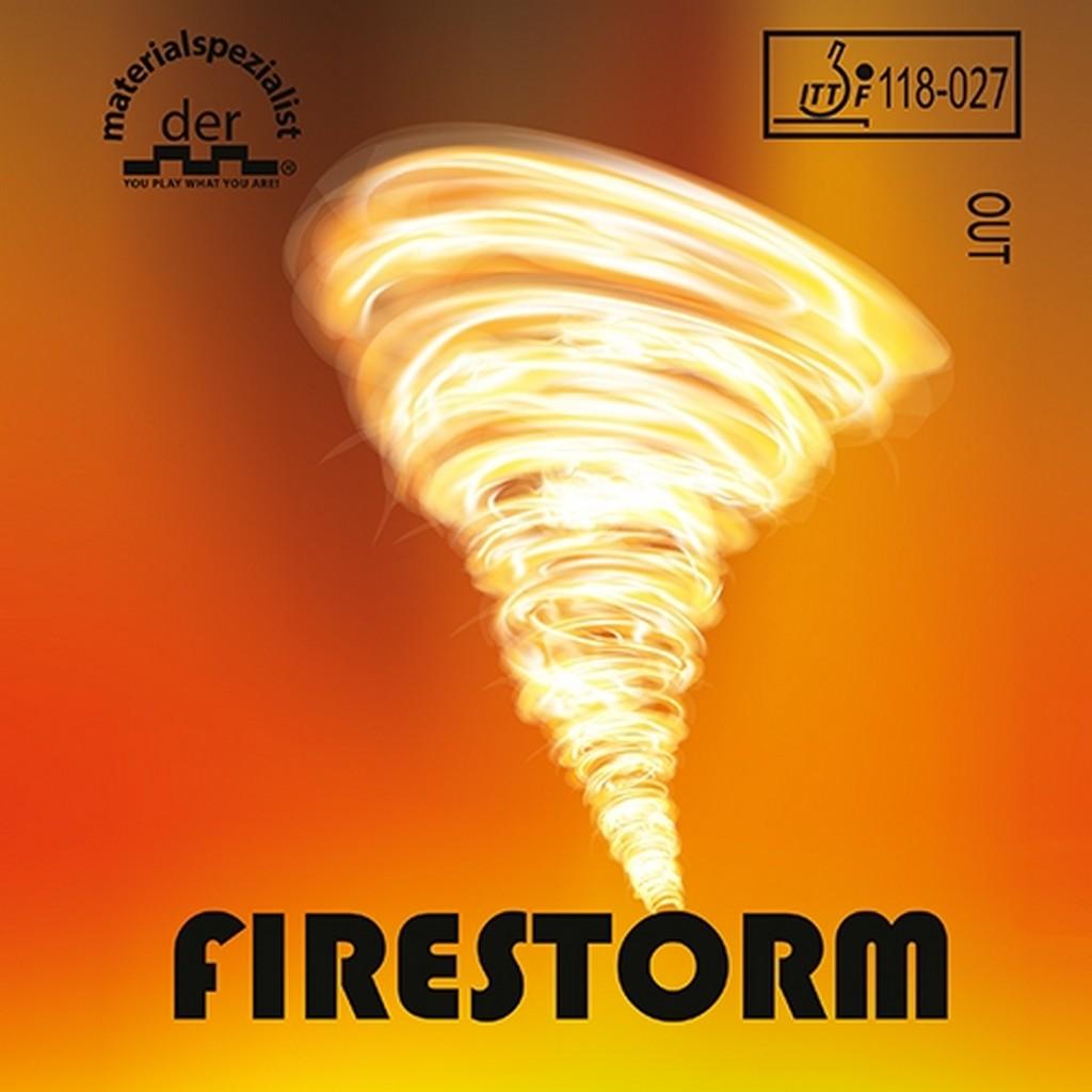 Potah Der Materialspezialist Firestorm