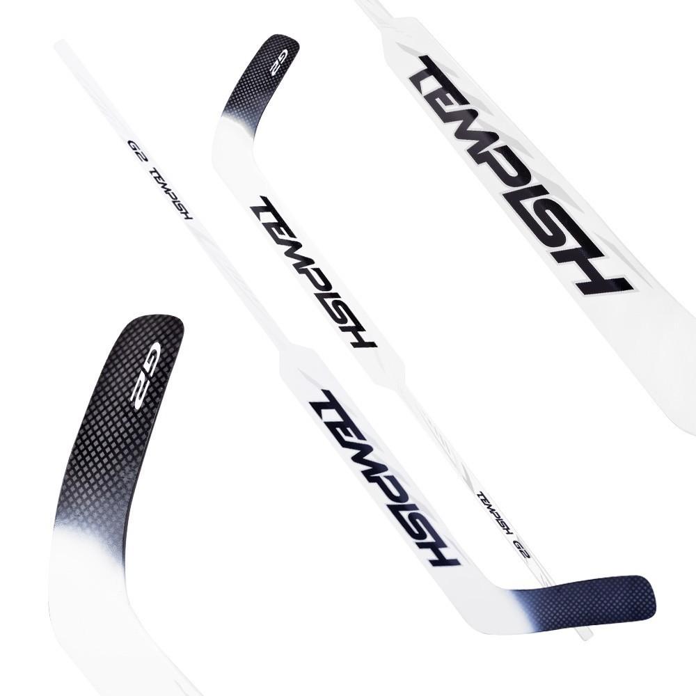 Brankařská hokejová hůl Tempish G2 21