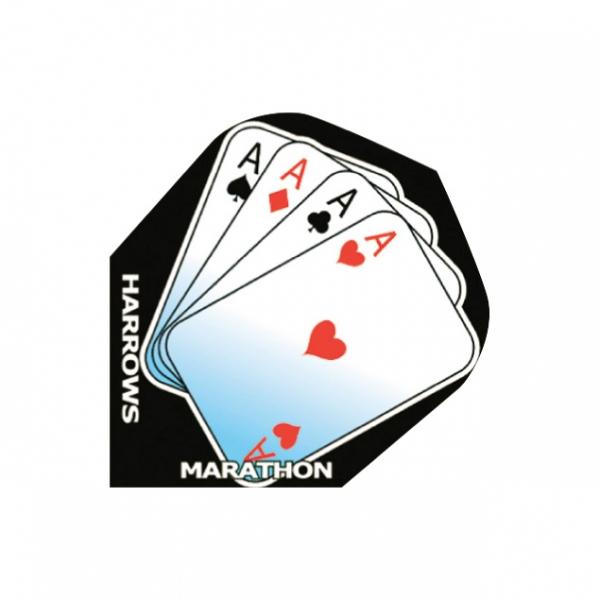 Letky Harrows Marathon 1511