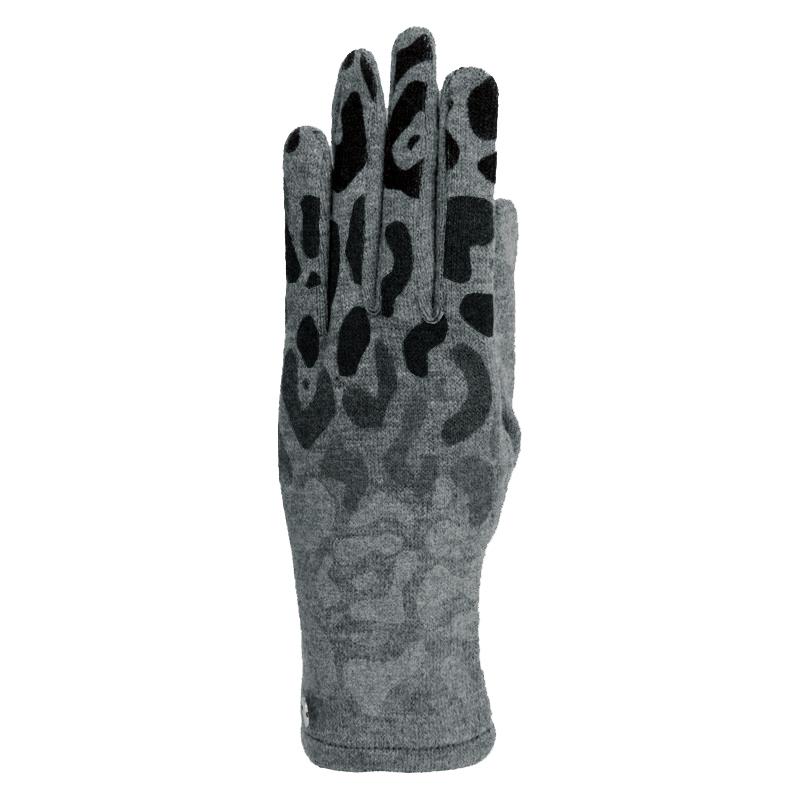 Dámské zimní rukavice Hat You GL0978 šedé