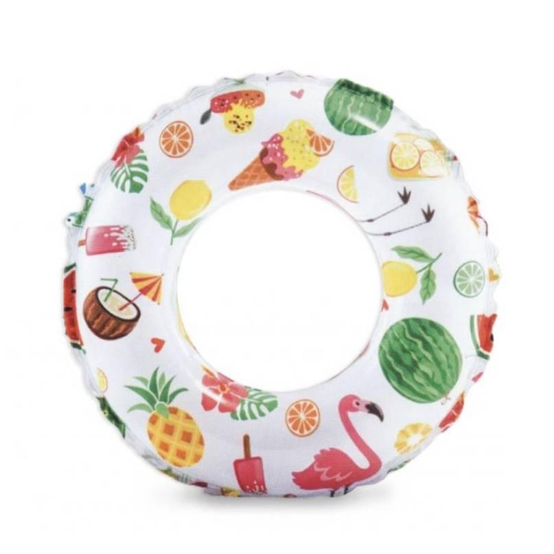 Plavecký kruh Intex 59230 Dobroty 51cm