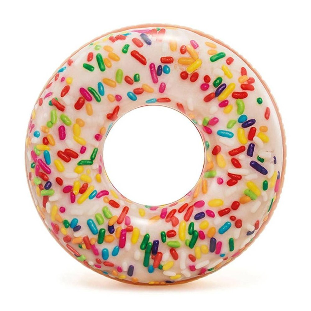 Kruh plavecký Intex 56263 Donut 114cm