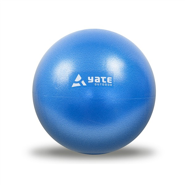 Over gym ball Yate 26cm modrá
