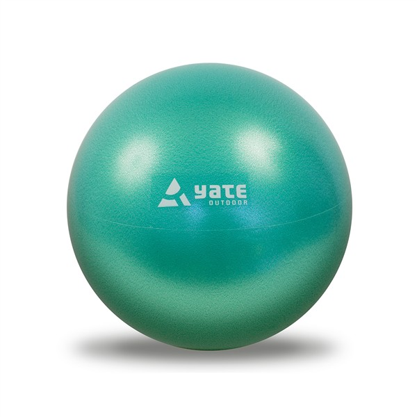 Over gym ball Yate 26cm zelená