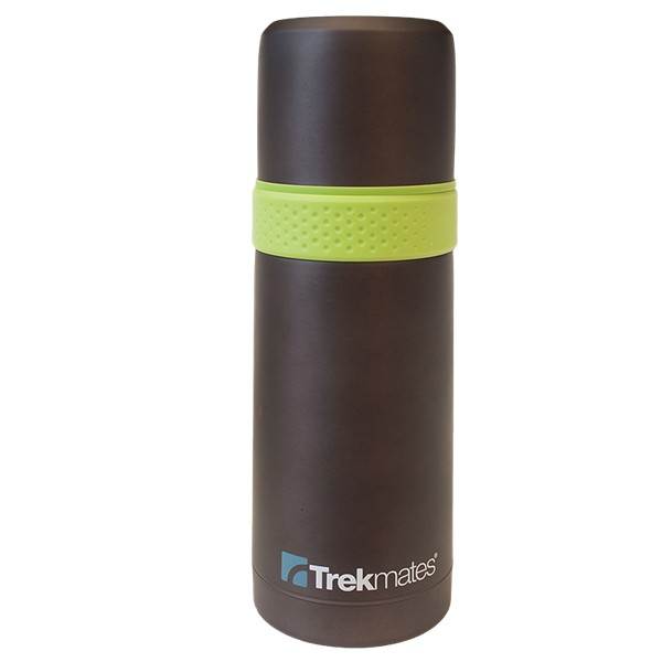 Termoska Trekmates Vacuum flask with cup 0,50l