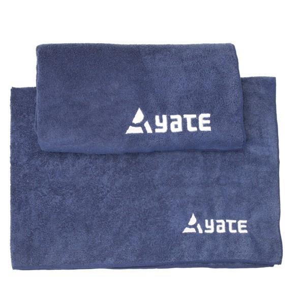 Cestovní ručník Yate L 61x89cm