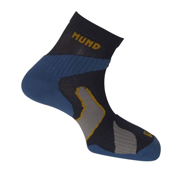 Trekingové ponožky Mund Ultra Raid modré