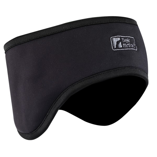 Čelenka Trekmates THAW Headband WS černá