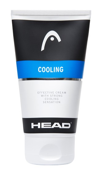 Chladivý krém Head Cooling 150ml