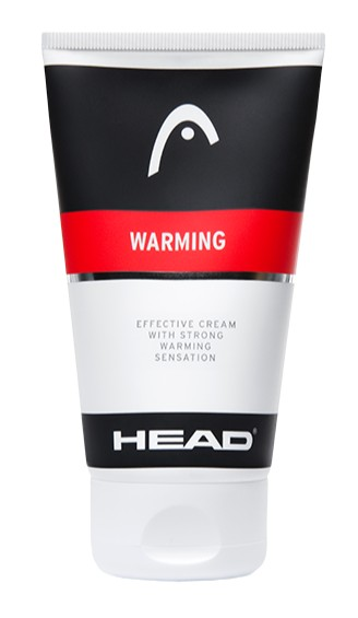 Prohřívací krém Head Warming 150ml