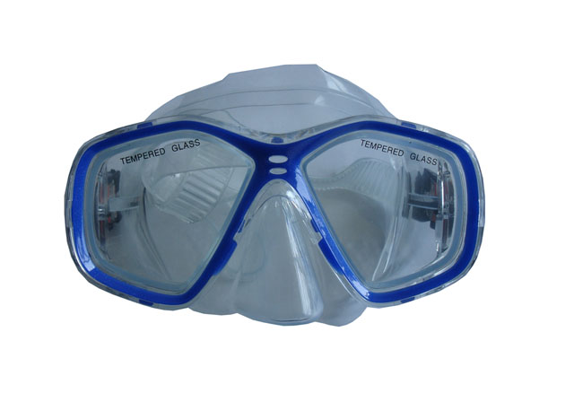 Potápěčské brýle Brother P59954 junior modré