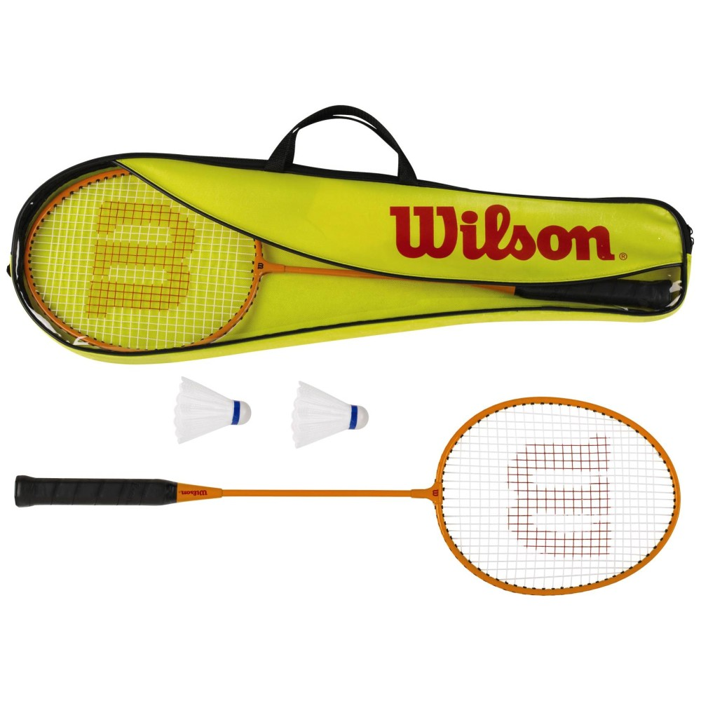 Badmintonový set Wilson Gear Kit