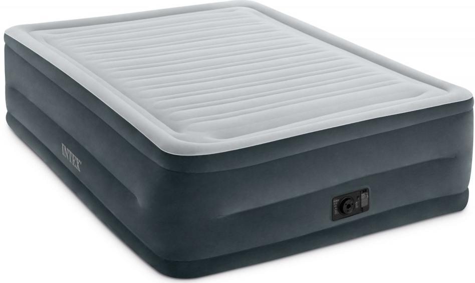 Nafukovací postel Intex Comfort Queen 152x203x56cm