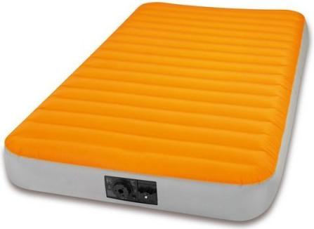 Nafukovací postel jednolůžková Intex Super-Tough 64791 99x191x20cm