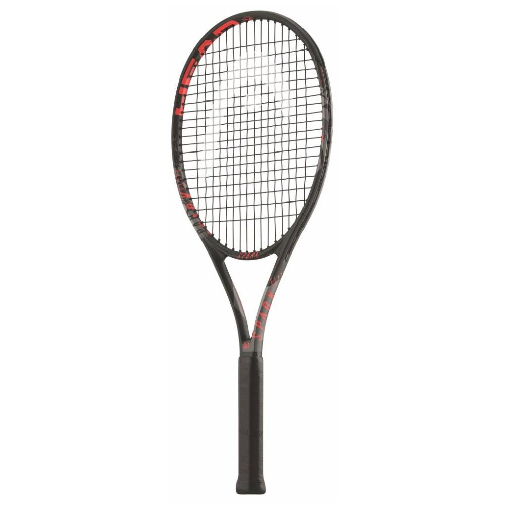 Tenisová raketa Head MX Spark Elite Black 2018