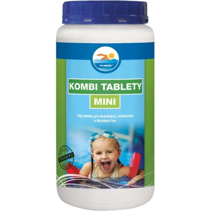 Kombi tablety MINI 1,2 kg PROBAZEN
