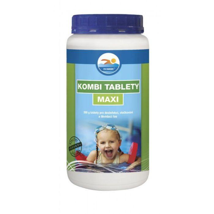 Kombi tablety MAXI 1 kg PROBAZEN
