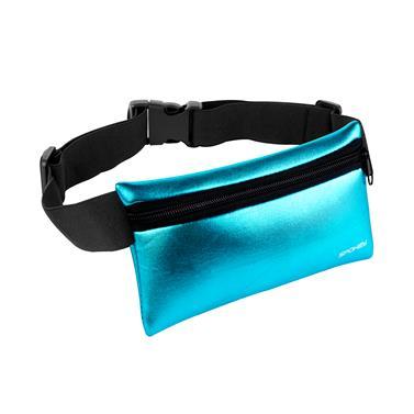 Sportovní ledvinka Spokey Hips Bag modrá
