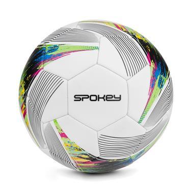 Fotbalový míč Spokey Prodigy bílý vel.5