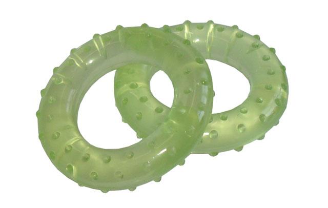 Masážní kroužky Acra D05/2 2ks