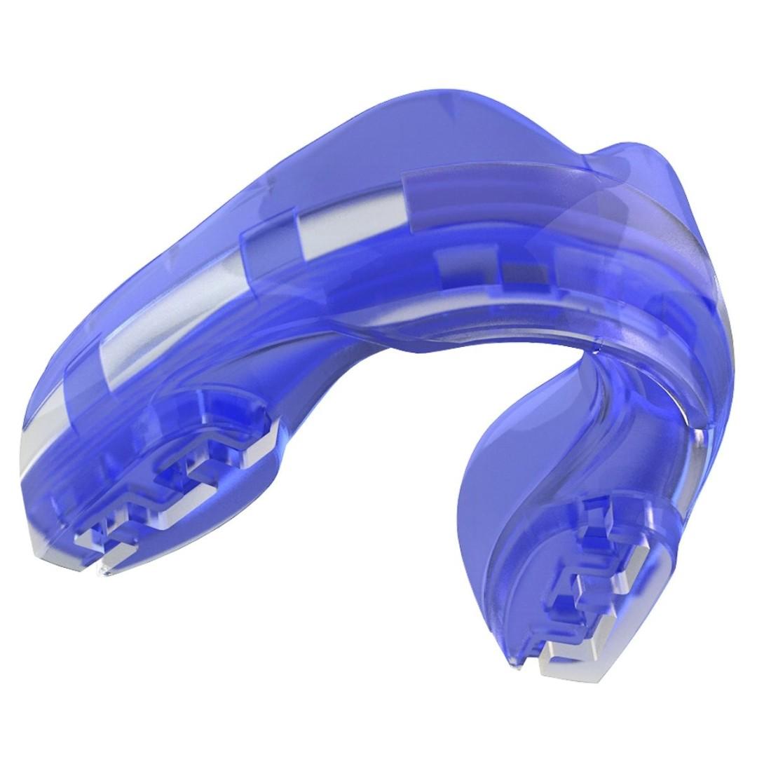 Chránič zubů Safe Jawz Ortho Series Ice Blue