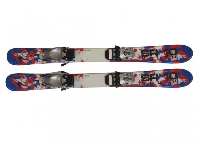Dětské lyže Pale SR10 Youth 80cm